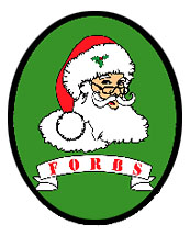 Fraternal Order of Real Bearded Santas