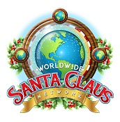 Worldwide Santa Claus Network